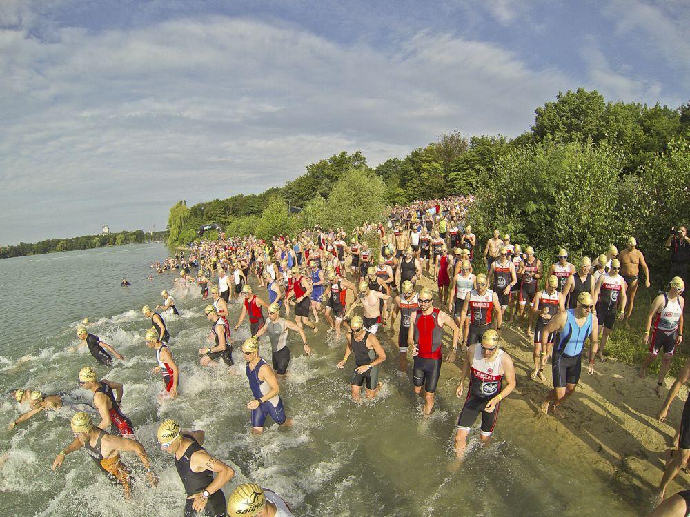 Frankfurt Triathlon