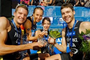 Foto: Deutsche Triathlon Union/ Jo Kleindl