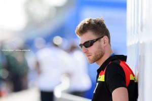 Gregor Buchholz (#10, GER) - IPIC World Triathlon Abu Dhabi 2015
