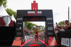 Ironman 70.3: Aix-en-Provence