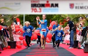 Ironman 70.3 - Luxembourg