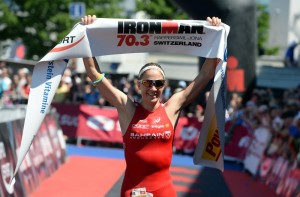 07.06.2015: Ironman 70.3 Rapperswil-Jona (Foto: Nigel Roddis/Getty Images for Ironman)