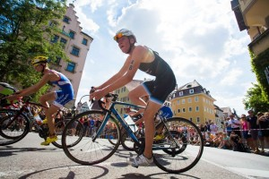 Triathlon Bundesliga 2015, Tuebingen, 02.08.2015, ©Joseph Kleindl