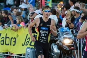 ITU World Triathlon Grand Final Chicago, Elite Maenner , ©Joseph Kleindl