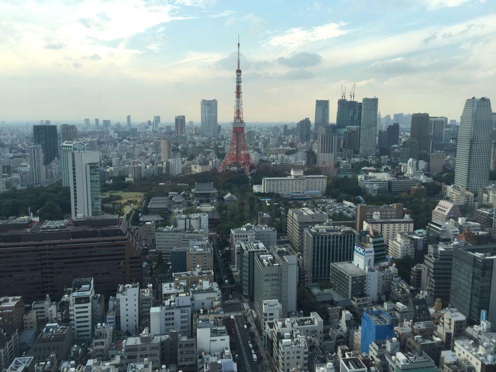 """""""Steinwüste"""" Tokyo"""