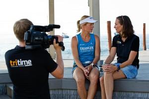 Wenke Kujala im Interview_Kona 2015