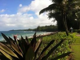 Xterra Maui 2015