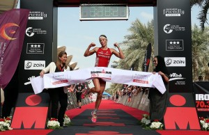 05.12.2015: Ironman 70.3 Bahrain (Foto: Nigel Roddis/Getty Images for Ironman)