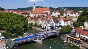 Citytriathlon Tübingen