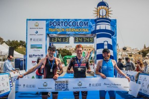 Triathlon Portocolom International