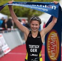 Lisa Tertsch