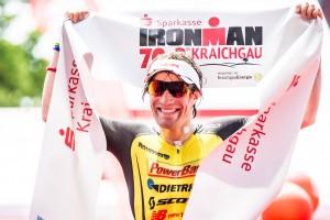 """""""Ironman 70.3: Kraichgau"""""""