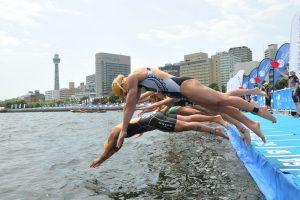 WTS_Yokohama-2016_Damen_A_swim_6