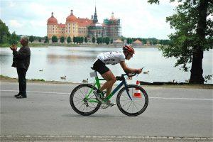 Moritzburger Triathlon