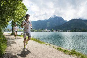 Wolfgangsee Challenge 2016