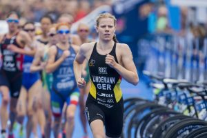 Hamburg Wasser World Triathlon, Hamburg, 16.07.2016, ©JoKleindl