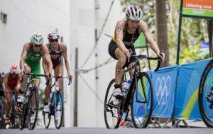 Olympische Spiele 2016 in Rio de Janeiro ©DTU/JoKleindl