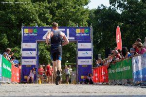 13. BerlinMan Triathlon