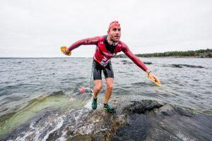 ÖTILLÖ The Swimrun World Championship 2016. Foto: JakobEdholm.com