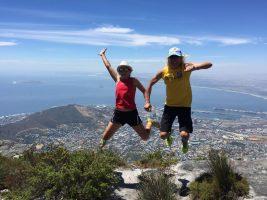 Steffi und Gerry_Suedarfrika