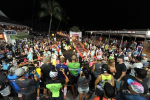 Fibish-Line Ironman Hawaii