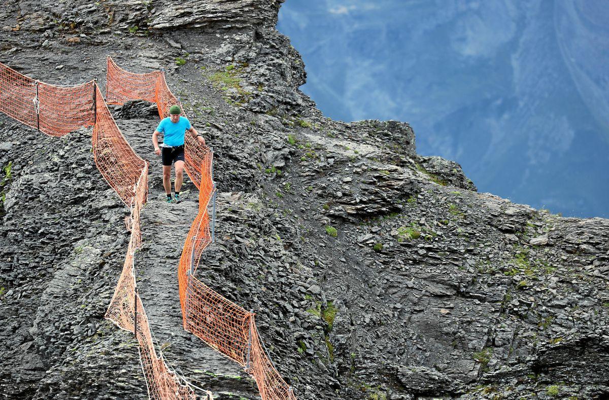 Inferno Triathlon: Das Leiden am Berg : tritime ...
