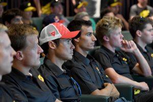 Race Briefing Super League Triathlon Hamilton Island