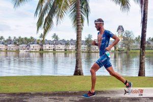 Profitriathlet Michael Raelert möchte den Ironman 70.3 Vietnam gewinnen
