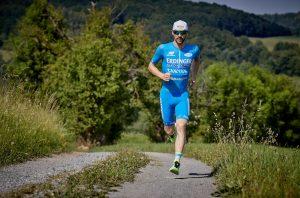 Patrick Lange |Platz 3 Ironman World Championship Kailua-Kona 2016