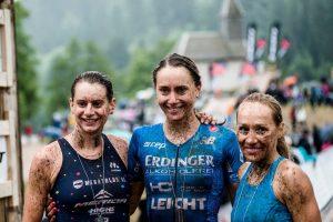 Xterra Podium France 2017 – Sieg für Laura Philipp aus Deutschland