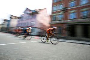 1. Bitburger 0,0% Triathlon Bundesliga 2017 in Tübingen Foto: DTU/JoKleindl
