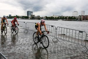 ITU World Triathlon Grand Final Rotterdam 2017, Elite Women, Laura Lindemann, GER #29, Photo: JoKleindl/DTU