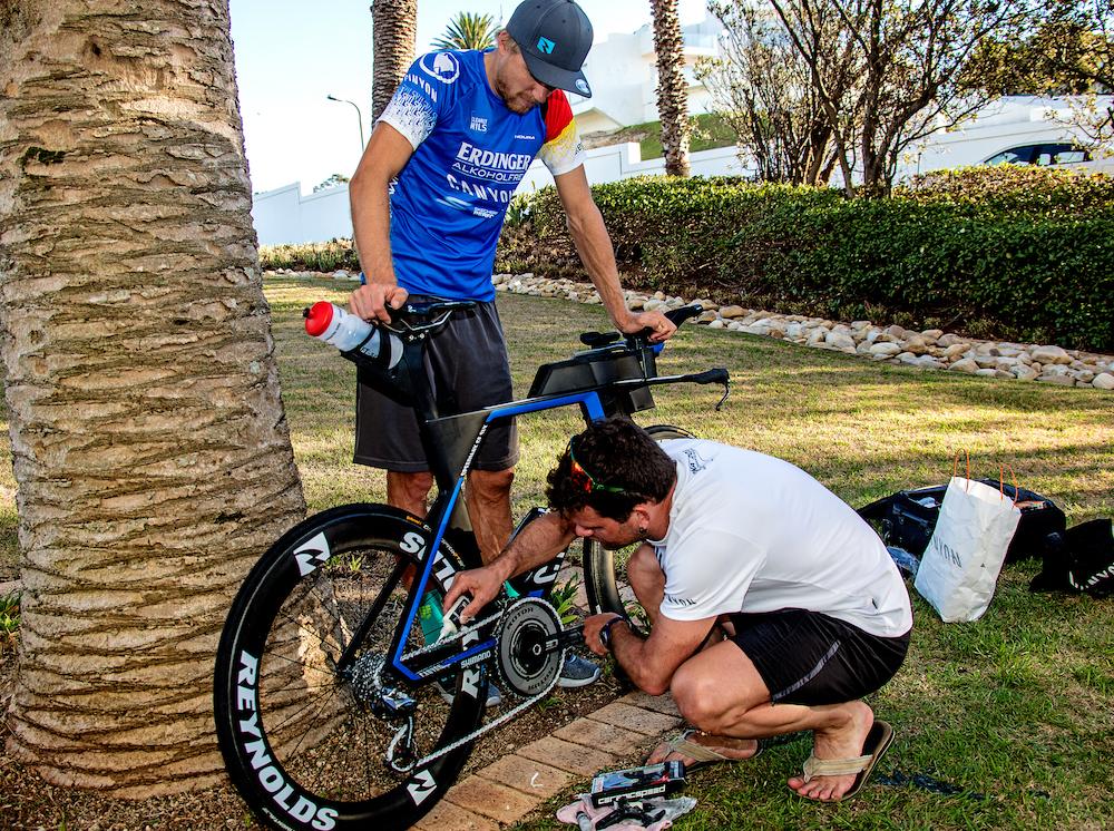 Radpflegetipps vom Profi