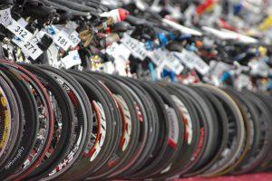 Welche Bereifung ist die richtige fürs Rennrad und Triathlon-Zeitfahrmaschinen