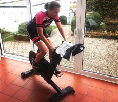 tritime Test IC8 Power Trainer