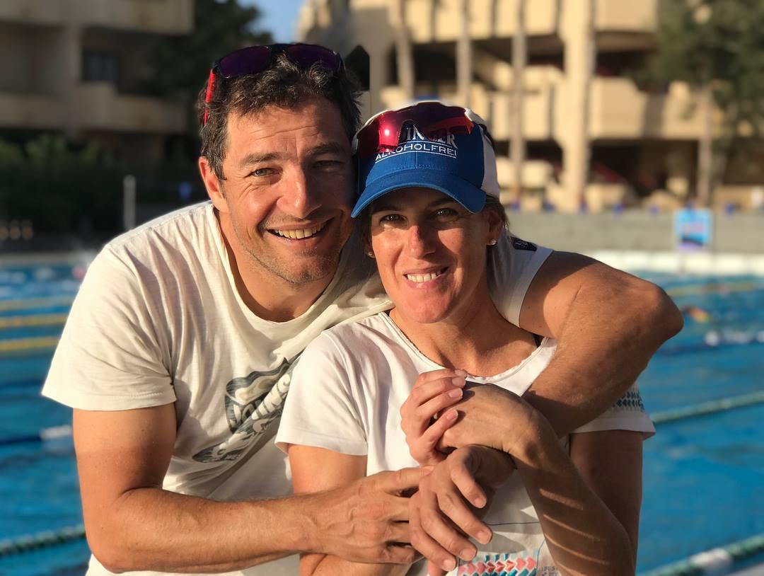 Triathloncamps mit Lothar und Nicole Leder