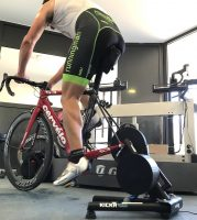 Welche Trainingstools verwendet Stephan Vuckovic