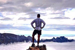 Warum mache ich Triathlon und was will ich erreichen