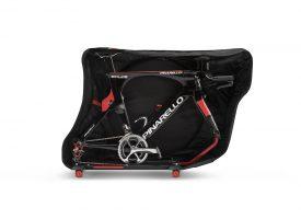 """Radtasche Radtasche """"Aerocomfort Triathlon 3.0 TSA"""" von Scicon"""