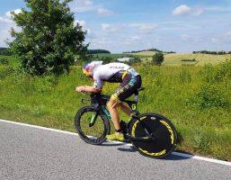 Sebastian Kienle siegt bei der Challenge Heilbronn 2018