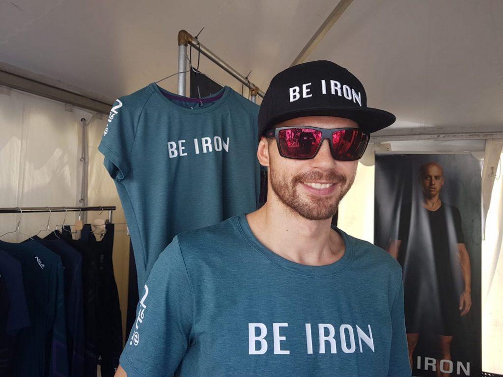 Franz Lösche, Ironman Hamburg