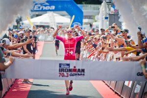 ENEA Ironman 70.3 Gdynia 2018