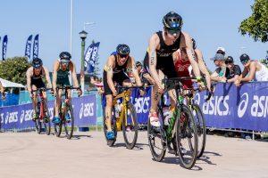 Grand Final Gold Coast: Gabriel Allgayer und Lasse Lührs