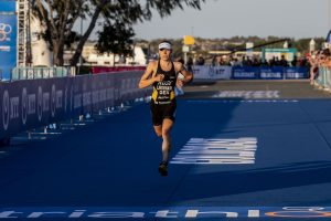 ITU World Triathlon Grand Final Gold Coast, 13.09.2018, Frauen, Laura Lindemann, GER, #10, Photo: JoKleindl/DTU