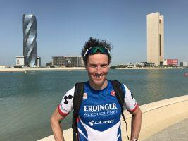 Andreas Raelert, Ironman 70.3 Bahrain