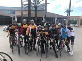 Tricamp-Teilnehmer