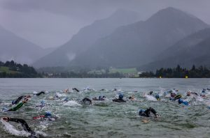 Sixtus Alpentriathlon | © Laura Boston Thek