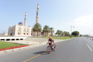 Ironman 70.3 Oman 2019
