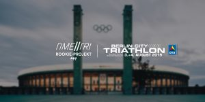 Rookie Programm Berlin City Triathlon