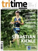 Sebastian Kienle (tritime Ausgabe 3-2019)